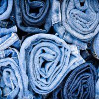 Microfibras de ropa vaquera contaminan el ecosistema del Ártico