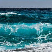 Ondas sísmicas submarinas, el nuevo termómetro oceánico