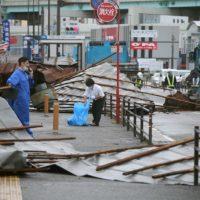 La previsión evita que el tifón Haishen cause una tragedia en Japón