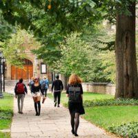 Las universidades de EEUU: nuevos nidos de coronavirus