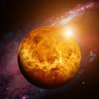 Venus pudo tener agua y vida durante 3.000 millones de años