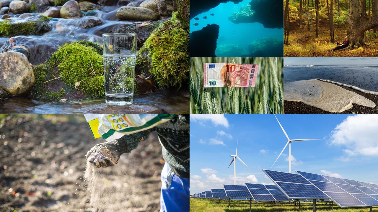 Un Plan de oportunidades para rehidratar la nueva España Verde