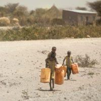 El cambio climático se ensaña con África