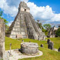 Los mayas inventaron la depuradora de agua hace 2000 años
