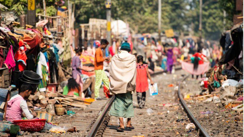 El 20% de la población mundial no tiene una vivienda adecuada frente a la pandemia