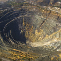 Un plan para la gestión sostenible de materias primas minerales