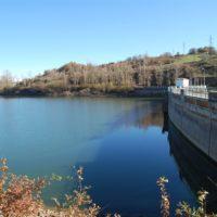 La reserva hídrica supera ya el 50% gracias a las lluvias