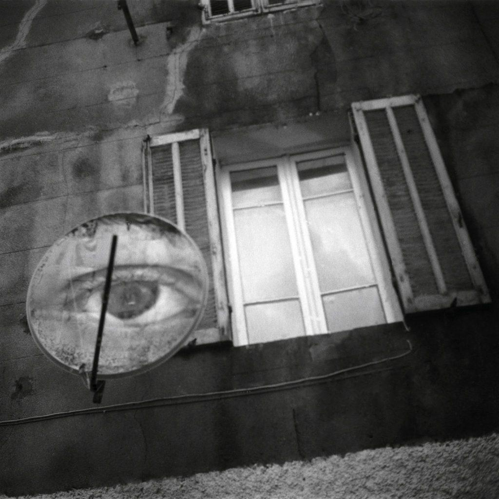 Marsella, 2000. De la serie NORAY.   Foto: Juan Valbuena