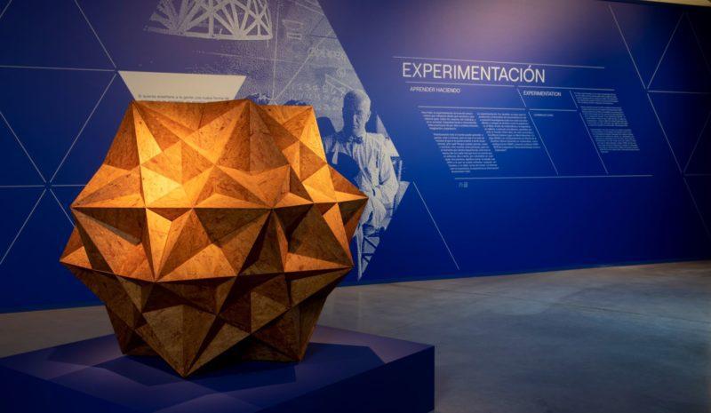 Buckminster Fuller, el gran visionario del futuro sostenible