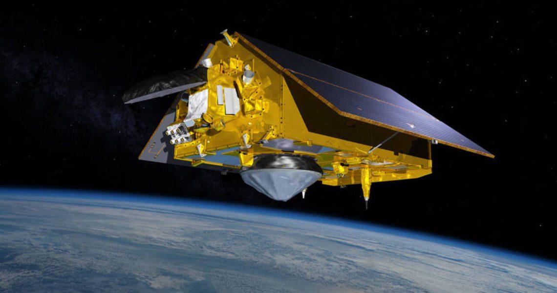 El satélite que medirá el nivel del mar, listo para su lanzamiento
