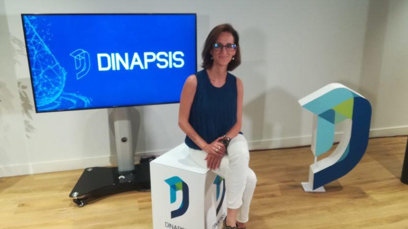 Dinapsis Región de Murcia pretende exportar la transformación digital del ciclo urbano al ciclo integral del agua