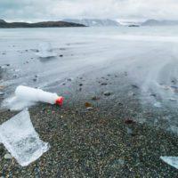 El océano Austral tiene tantos microplásticos como el Mediterráneo