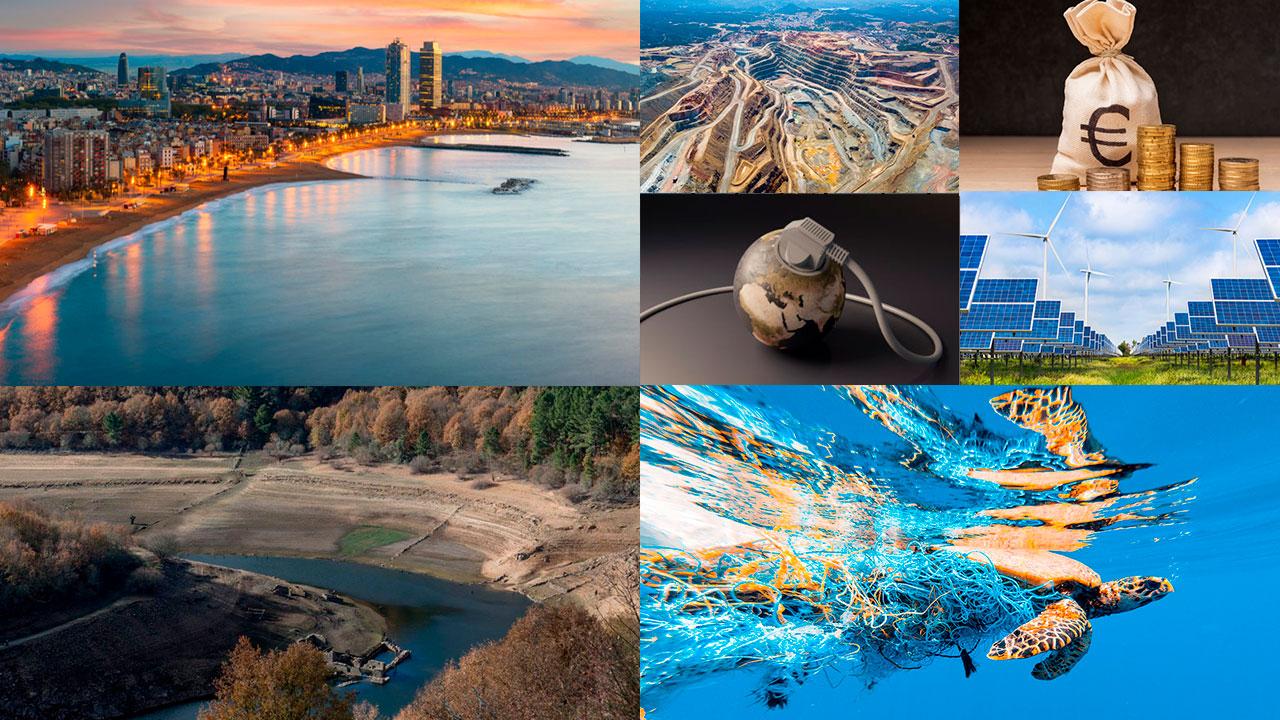 ¿Cómo crear ciudades resilientes al cambio climático?