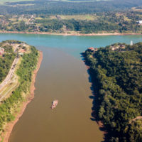 La cooperación transfronteriza por el agua mejora en todo el mundo