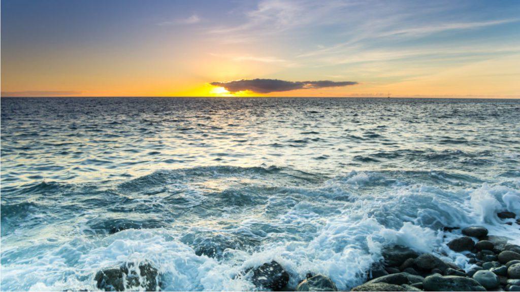 profundidades oceánicas, América Latina
