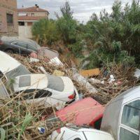 La Ingeniería española pide más inversión frente a las inundaciones