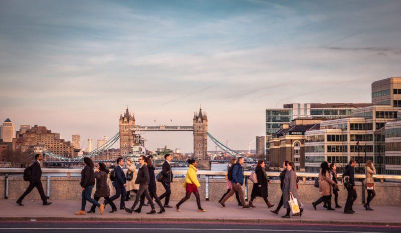 ¿Cuáles son las mejores ciudades del mundo para caminar?