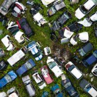La exportación de coches usados, el contaminante negocio de Europa