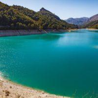 La reserva hídrica española desciende hasta situarse al 62,4%
