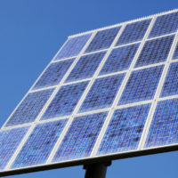 Un nuevo diseño dispara la eficacia de los paneles solares