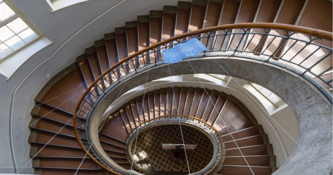 La Europa verde se inspira en el movimiento Bauhaus… de hace un siglo