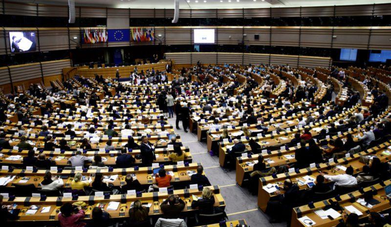 La Eurocámara apuesta por una reducción del 60% de las emisiones