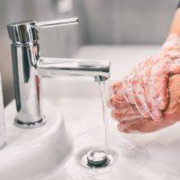 La importancia de un buen lavado de manos