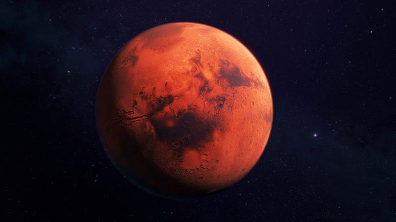 Hidrohematita: el mineral que guarda el secreto del agua en Marte