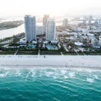 """Miami es la """"Zona Cero"""" del cambio climático en EEUU"""