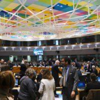 Los ministros europeos respaldan la neutralidad climática