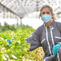 Mujeres resilientes para un mundo rural vivo