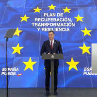 El 37% del Plan España Puede será para inversiones verdes y azules