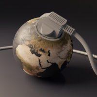 Ahorrar energía para salvar el planeta