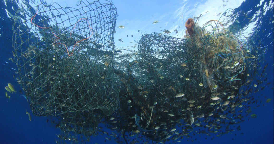 El sector pesquero apuesta por reducir los residuos derivados de los aparejos