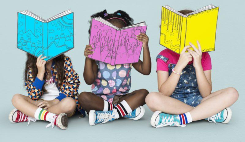 Un club de lectura de la ONU para acercar los ODS a los niños