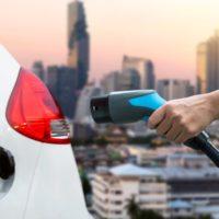 Las ventas de vehículos eléctricos crecieron un 64% en el año 2020