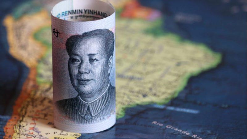 El objetivo de Trump en América Latina: pararle los pies a China