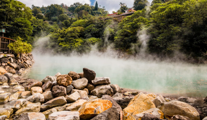 Agua termal: un potente aliado para prevenir enfermedades
