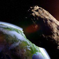 Buscan en el agua del cráter de Chicxulub el origen de la vida