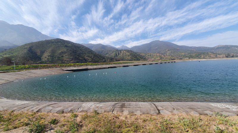 Water Congress 2021: industrias comprometidas con la gestión del agua en Chile