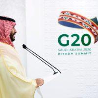 La cumbre del G20 finaliza sin avances en vacunas y emisiones