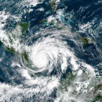 El huracán Iota amenaza con más devastación a Centroamérica