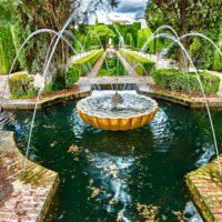Andalucía aboga por el agua inteligente en su gran pacto regional