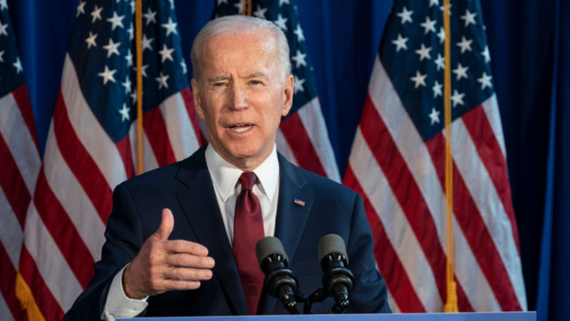 Joe Biden, momento de cumplir promesas
