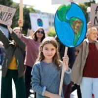 Arranca la Mock Cop, la cumbre mundial de los jóvenes por el clima