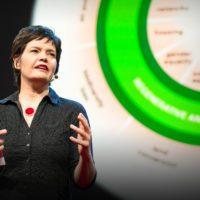 Economía 'rosquilla' para superar la crisis del virus