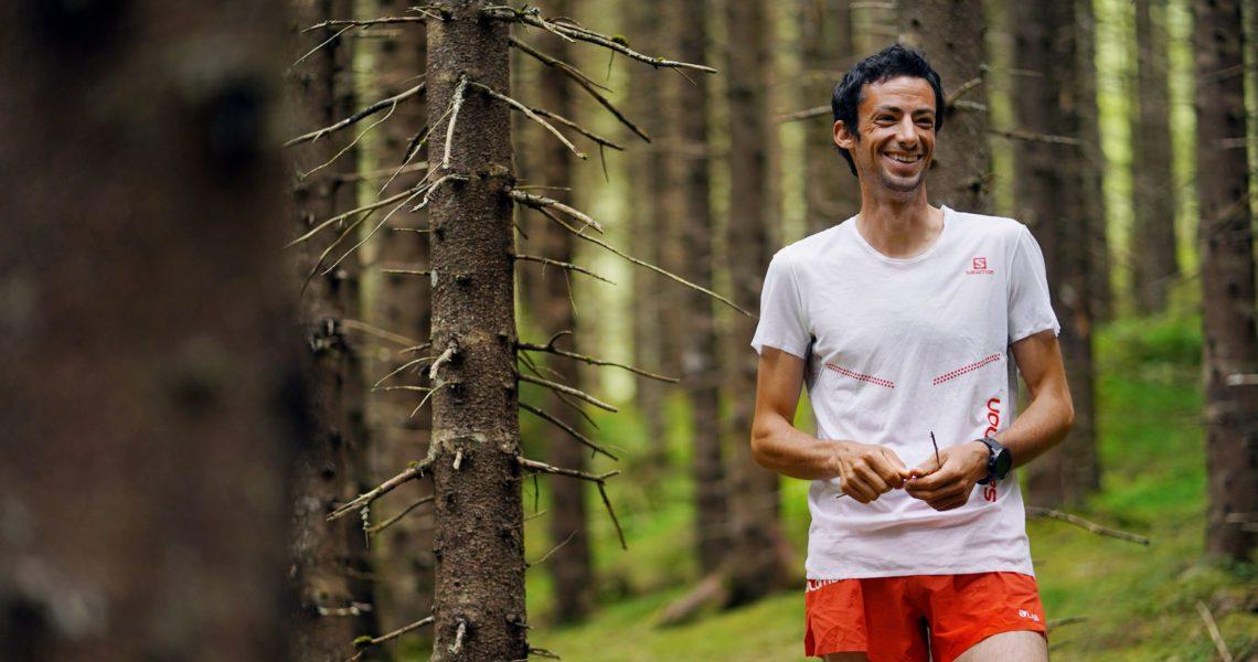 """Kilian Jornet: """"Hay que promover un turismo de montaña responsable"""""""