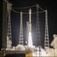 Un fallo en el despegue echa a perder el satélite Ingenio, la apuesta española para observar la Tierra