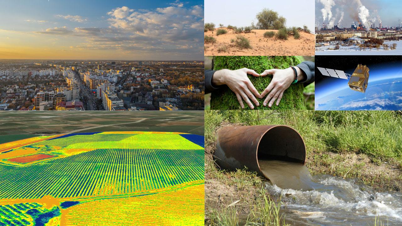 Bucarest, rescate de un fracaso en la gestión del agua urbana