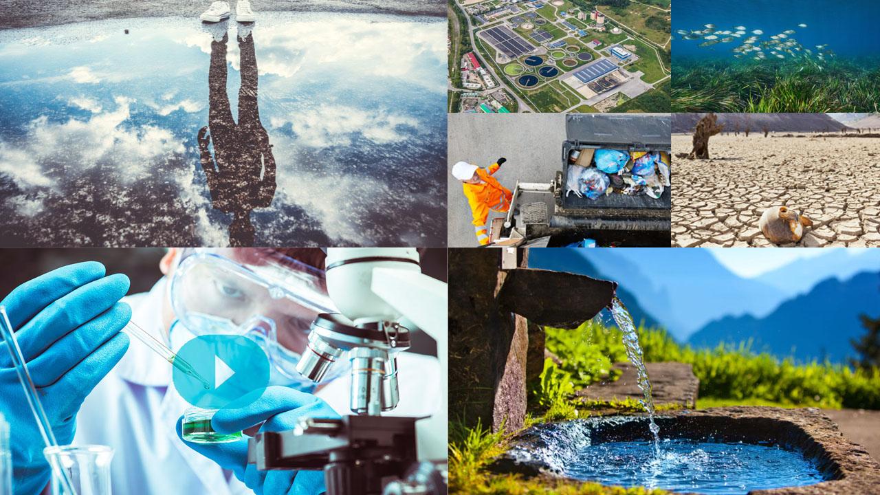 El derecho humano al agua y el saneamiento: un reto necesitado de impulso e inversión